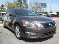 Java Metallic 2014 Nissan Altima 2.5 S FWD CVT with