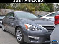 This 2.5 features: CVT with Xtronic.  Clean CARFAX