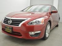 CARFAX 1-Owner, Clean, LOW MILES - 28,295! EPA 38 MPG