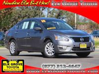 Options:  2014 Nissan Altima 2.5|||40403 Miles|Vin: