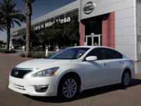 It doesn't get much better than this 2014 Nissan Altima