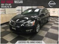 Contact Bay Ridge Nissan today for information on