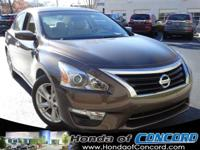 CARFAX 1-Owner, ONLY 9,165 Miles! 2.5 SV trim. PRICED