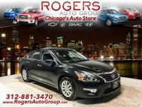 FUEL EFFICIENT 38 MPG Hwy/27 MPG City! CARFAX 1-Owner,
