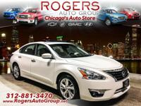 Extra Clean, CARFAX 1-Owner, ONLY 34,121 Miles! EPA 38