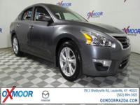 New Price! 2014 Nissan Altima 2.5 SV CVT with Xtronic,