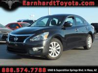 We are pleased to offer you this 2014 Nissan Altima