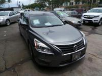 Look at this 2014 Nissan Altima . Its Variable