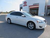 Recent Arrival! 2014 Nissan Altima 2.5 SL CVT with