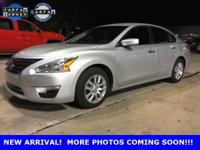 ACCIDENT FREE CARFAX. Power driver seat, Power windows,