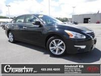 This 2014 Nissan Altima 2.5 SV will sell fast -Backup