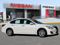 Nissan Certified, CARFAX 1 Owner, GREAT MILES 5,029!