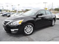 Don't let this awesome 2014 Nissan Altima 2.5 S get