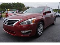 This 2014 Nissan Altima 2.5 S might be just the sedan