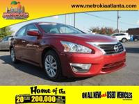 Buckle up for the ride of a lifetime! This 2014 Nissan