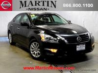 Carfax 1 owner!!! You can find this 2014 Nissan Altima