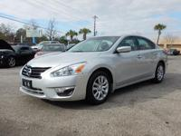 Options:  2014 Nissan Altima 2.5 S|Miles: 54711Color: