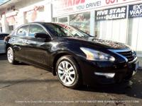 *CARFAX 1-Owner Vehicle*Pure Drive*Keyless Entry &