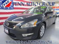 Options:  2014 Nissan Altima 2.5 S|Low Price Low
