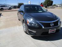 Load your family into the 2014 Nissan Altima! This car