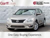 Ken Garff Honda Ogden is pleased to offer this handsome