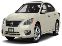 Options:  2014 Nissan Altima 2.5 Sl|2014 Nissan Altima