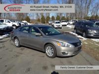 2014 Nissan Altima 2.5 S Recent Arrival! CARFAX