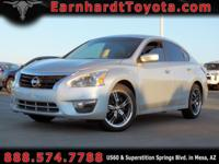 We are thrilled to offer you this 1-OWNER 2014 NISSAN