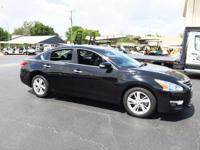 Options:  2014 Nissan Altima 2.5 Sl|Miles: 44990Color: