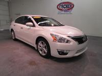 2015 Nissan Altima 2.5 SL  ** Pwr Sunroof  ** Leather