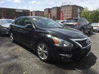 Options:  Leather Style Seating Alloy Wheels Rearview