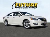 New Arrival! THIS ALTIMA IS CERTIFIED! BLUETOOTH, AND