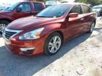 CARFAX One-Owner. ABS brakes, Alloy wheels, Electronic