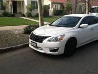 Year: 2014. Make: NISSAN. Model: ALTIMA 2.5 S. Miles: