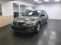 You can find this 2014 Nissan Altima 3.5 S and many