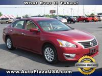 2014 Nissan Altima Sedan 2.5 S. Our Area is: Vehicle