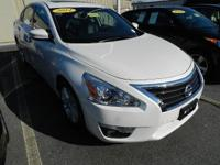 2014 NISSAN ALTIMA 2.5 SL WITH ALL THE EXTRAS !!