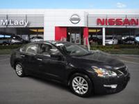It just does not get any much better!! This 2014 Nissan
