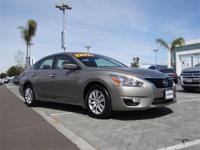 Volkswagen of Kearny Mesa introduces this 2014 Nissan