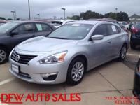 2014 Nissan Altima Sedan 4dr Sdn I4 2.5 S. Our Location