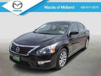 2014 Nissan ALTIMA Sedan 4DR SDN S Our Location is: