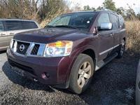 2014 Nissan Armada CARS HAVE A 150 POINT INSP, OIL