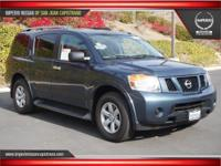Get Hooked On Imperio Nissan SJC! Right SUV! Right