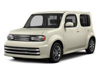 Discerning drivers will appreciate the 2014 Nissan