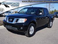 This 2014 Nissan Frontier SV is proudly offered by