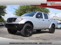 2014 Nissan Frontier PRO-4X, You'll be hard pressed to