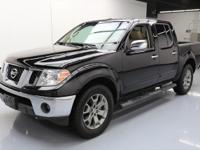 2014 Nissan Frontier with 4.0L V6 MPI Engine,Automatic