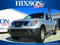 You can find this 2014 Nissan Frontier S and many