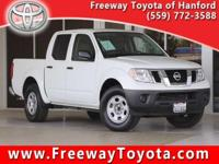 This 2014 Frontier is for Nissan lovers looking