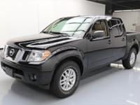 This awesome 2014 Nissan Frontier comes loaded with the